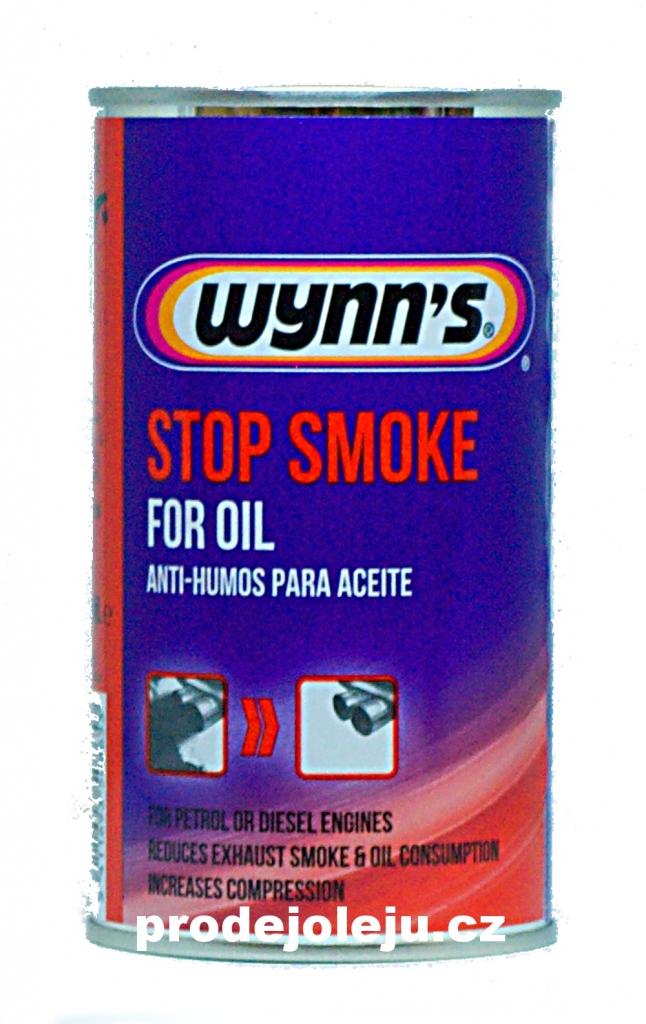 WYNN´S STOP SMOKE - 325 ml