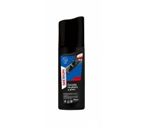 SHERON černidlo na plasty a pneu - 90 ml