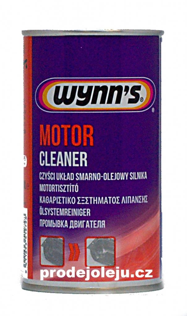 Wynn´s Motor Cleaner - 325 ml