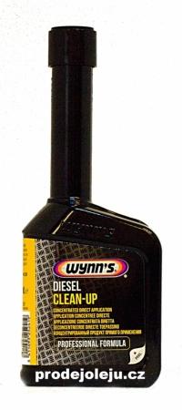 Wynn´s Diesel Clean-Up - 325 ml
