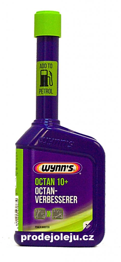 WYNN´S OCTAN 10+ Verbesserer - 325 ml