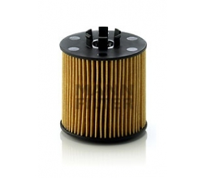 Olejový filtr MANN HU712/6X - 1 ks