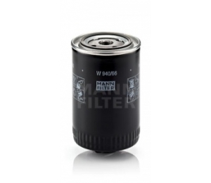 Olejový filtr MANN W940/66 - 1 ks