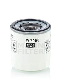 Olejový filtr MANN W7050 - 1 ks