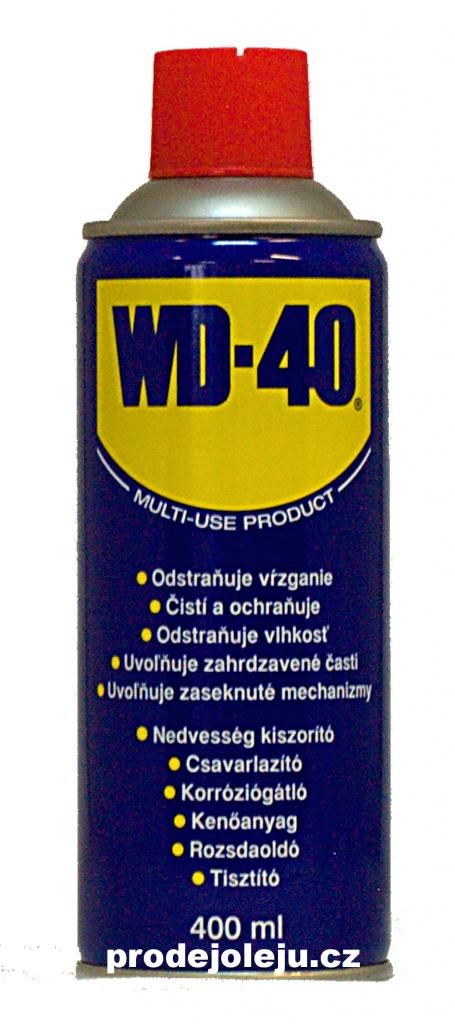 WD-40 - 400 ml