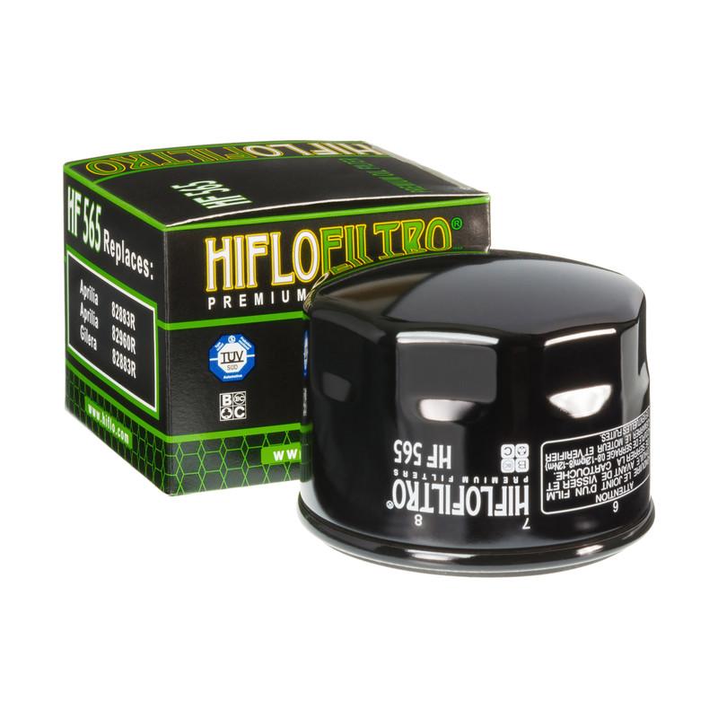 Olejový filtr HifloFiltro HF565 - 1 ks