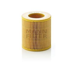 Olejový filtr MANN HU816X - 1 ks