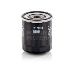 Olejový filtr MANN MF W7053 - 1 ks