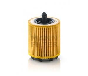 Olejový filtr MANN HU6007X - 1 ks