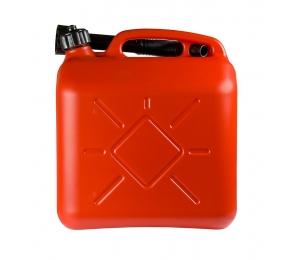 Sheron kanystr na PHM 10 litrů červený - 1 ks