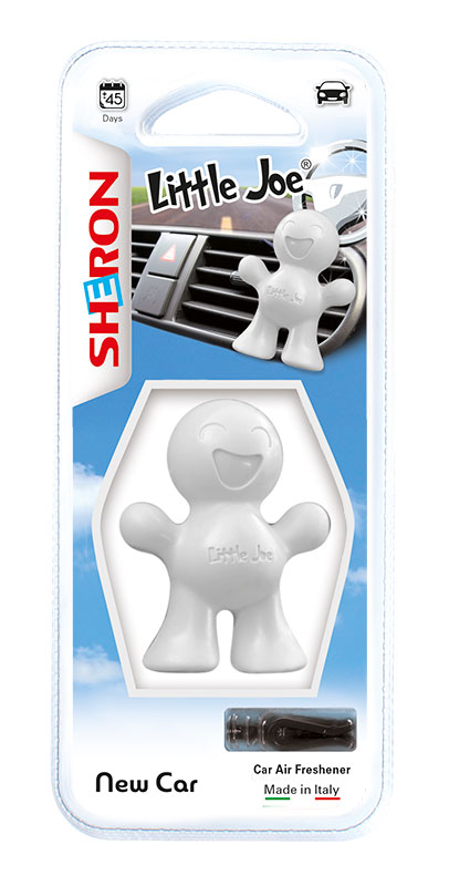 SHERON Little Joe New Car - 1 ks