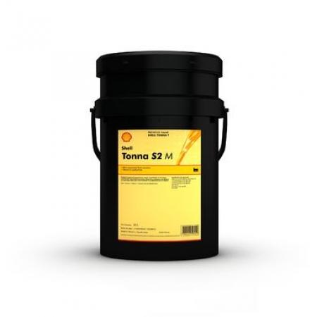 Shell Tonna S2 M 68 - 20L