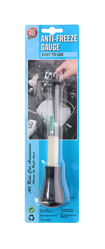 ALLRIDE Hustoměr chladicí kapaliny - 1 ks