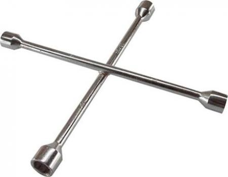 SHERON Klíč křížový - 1 ks
