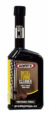 Wynn´s Diesel Turbo Cleaner - 500ml