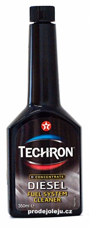 TECHRON Diesel Fuel System Cleaner - 350 ml