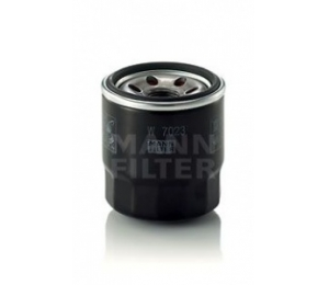 Olejový filtr MANN W7023 - 1 ks