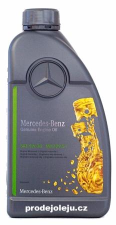 Merceds-Benz 229.51 5W-30 - 1L