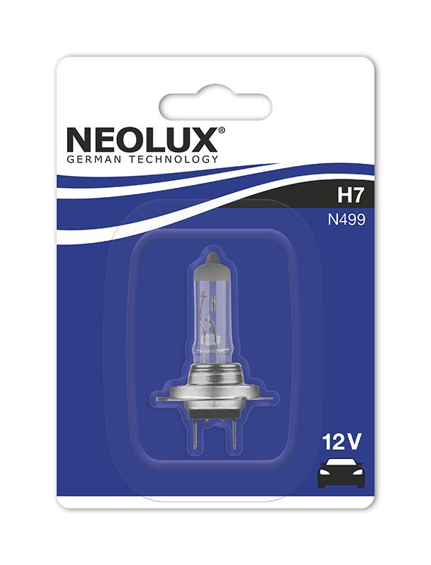 NEOLUX Standard H7 12V - 1 ks