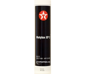 Texaco Molytex EP 2 - 400g