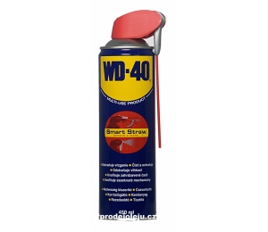 WD-40 Smart Straw - 450 ml