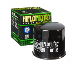 Olejový filtr HifloFiltro HF138 - 1 ks