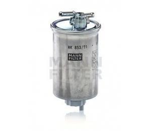 Palivový filtr MANN WK853/11 - 1 ks