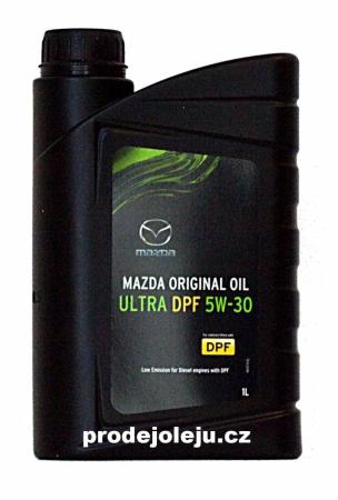Mazda Original Oil ULTRA DPF 5W-30 - 5L
