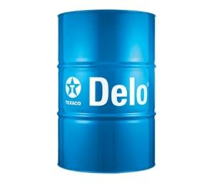 Texaco DELO 400 RDS SAE 10W-40 - 208L