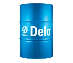 Texaco DELO GOLD ULTRA E SAE 15W-40 - 208L