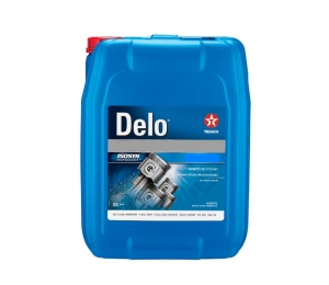 Texaco DELO GOLD ULTRA E SAE 15W-40 - 20L