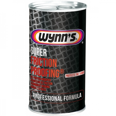 Wynn´S Super Friction Proofing - 325 ml