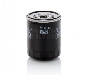 Olejový filtr MANN W7063