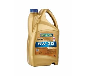 RAVENOL SMP 5W-30 - 5L