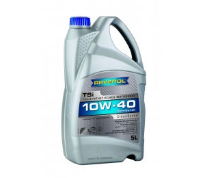 RAVENOL TSi 10W-40 CleanSynto® - 5L