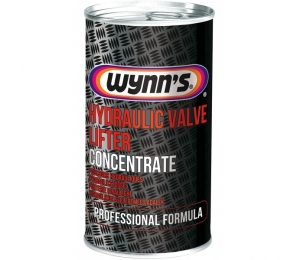 WYNN´S HYDRAULIC VALVE LIFTER CONCENTRATE - 325 ml