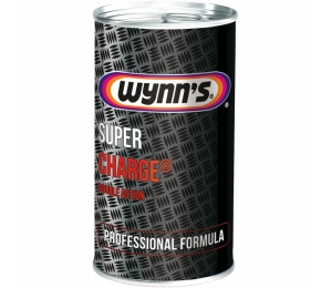 Wynns Super Charge aditiva do oleje - 325 ml