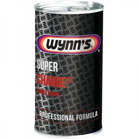 Wynns Super Charge aditiva do oleje - 325 ml