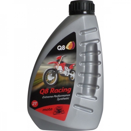 Q8 MOTO Racing 2T - 1L