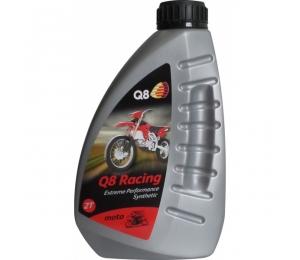 Q8 MOTO Racing 2T - 4x1L