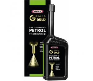 Wynn´S Formula Gold Petrol System Treatment - 1 ks