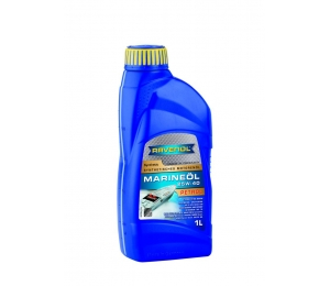 RAVENOL MARINEOIL PETROL 25W-40 synthetic - 1L