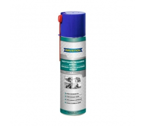 RAVENOL čistič řetězů Chain Oil Cleaner spray - 500 ml