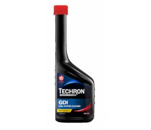 TECHRON GDI Gasoline Direct Injector Cleaner - 300 ml