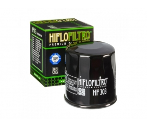 Olejový filtr HifloFiltro HF 303 - 1 ks