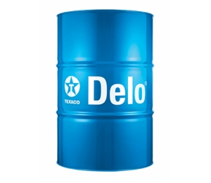 Texaco DELO XLC AF/C Antifreeze Coolant - 208L