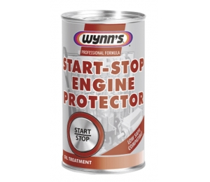 Wynn´S Start-Stop Engine Protector - 325 ml