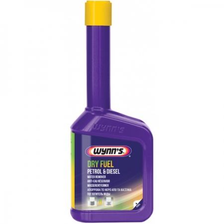 Wynn´s DRY FUEL - 325 ml