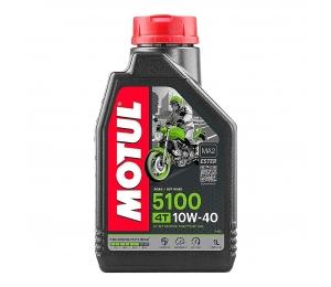 MOTUL 5100 Ester 4T 10W-40 - 1 litr