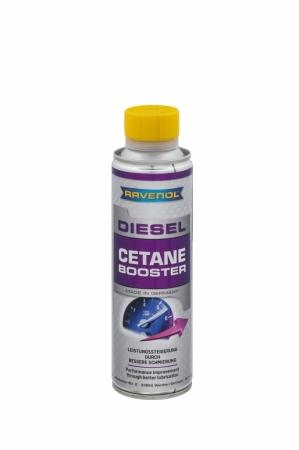 RAVENOL Diesel Cetane Booster - 300 ml
